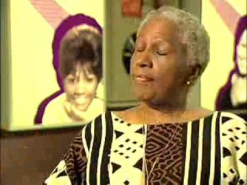 Ethel Ennis: From Playing for Church to Playing with a Group